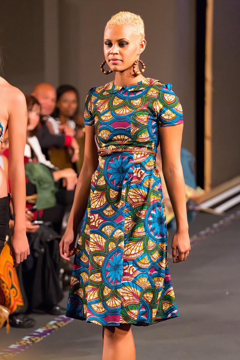 Fashion Week Geneve