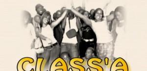 Class'A -série africaine de la côte d'ivoire