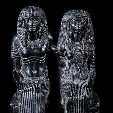 Coupe tressée Ancienne Egypte