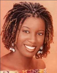 Vanille Afro