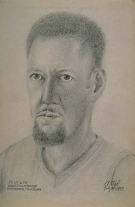 Peintre noir témoin de la Shoah : Josef Nassy