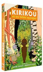 Film intégral kirikou et les bêtes sauvages