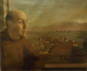 Laufen Josef Nassy
