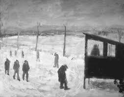 Josef Nassy paintings
