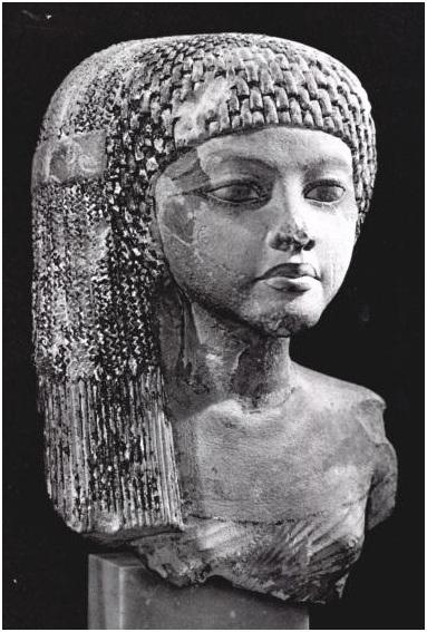 Tresses égyptiennes