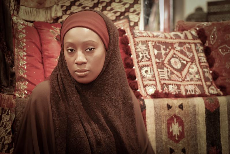 Reine Amina de Zaria (Nigeria)