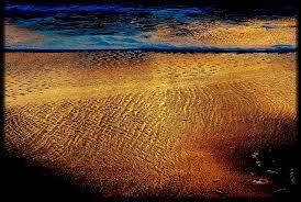 Kribi - plage Cameroun