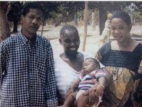 Mariama Kamara