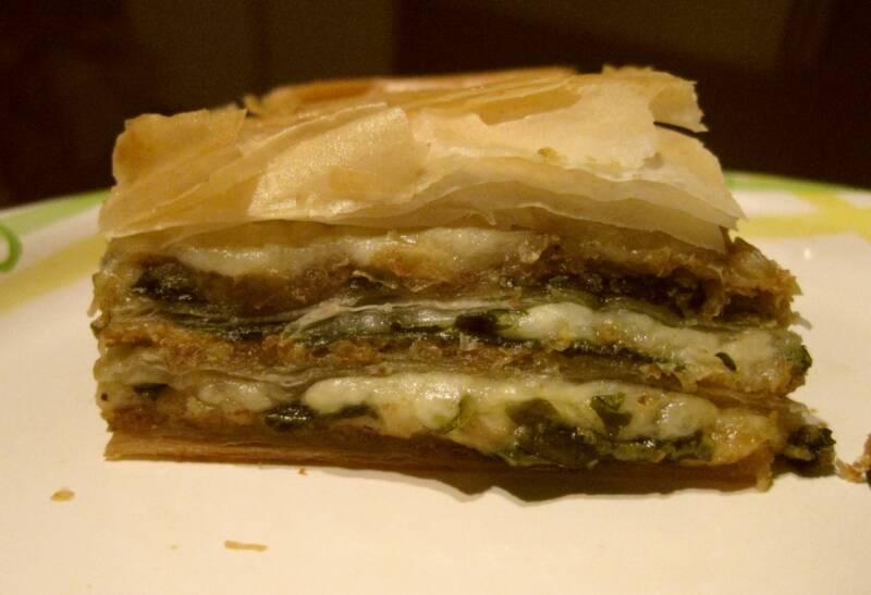 Moringa_Phyllo_Cheese_Dinner