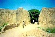 murs ville de kano reine amina zazzua