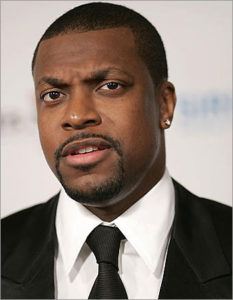 Chris Tucker-origine-Angola