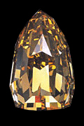 Le diamant l'incomparable 890 carats à Mbuji Mayi