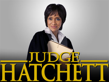 glenda hatchett judge hatchett nigeria n  233 e le 31 mai 1951 atlanta    Judge Hatchett 2013