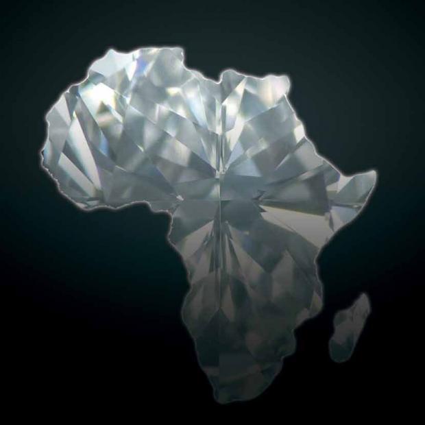 le diamant africain