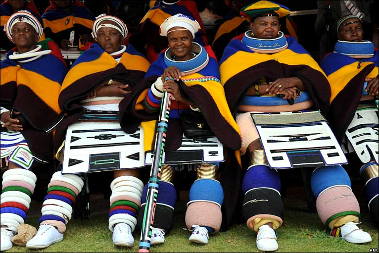 south africa politics housepainting ndebele architecture ndebele