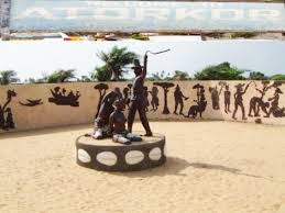 the slave raid on atorkor