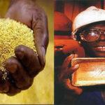 Extraction de l'or : nouvelles solutions et méthodes plus écologiques