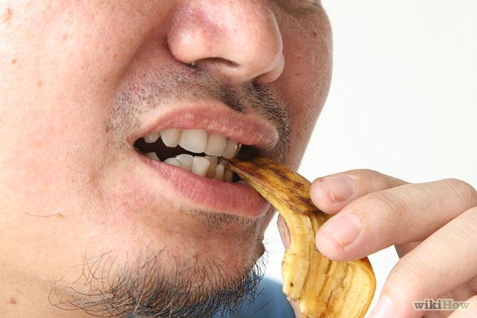 consommer les peaux de banane crus ou cuits-Use-Banana-Peels