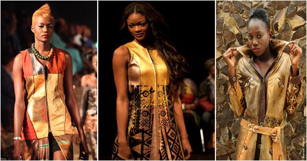 Mike Sylla, un designer africain pas comme les autres