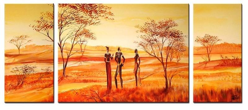 peintre camerounais théodore wandji - cameroun (3)