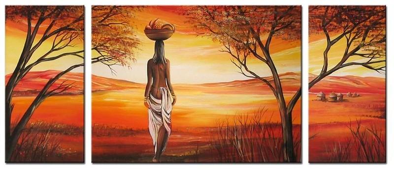 peintre camerounais théodore wandji - cameroun (5)