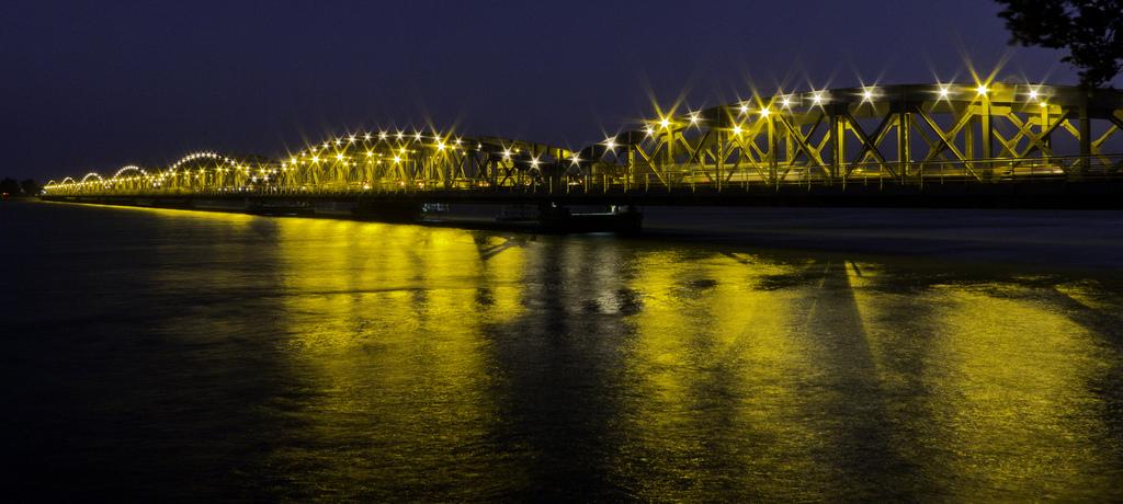 pont faidherbe, saint louis