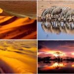 Namibie, les incontournables – ou aller et quoi visiter ?