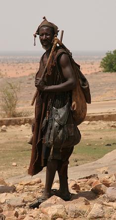 Dogon - Mali