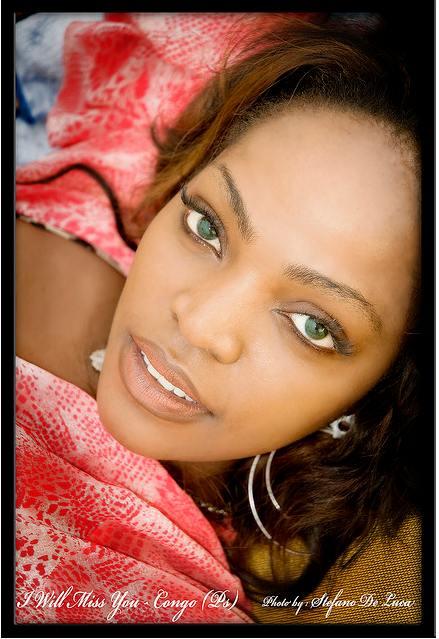 Beauté congolaise