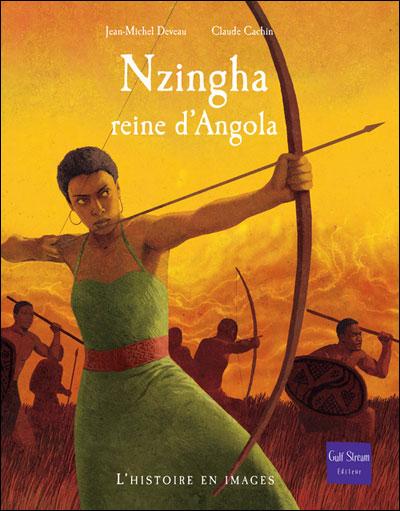 nzingha-reine-angola