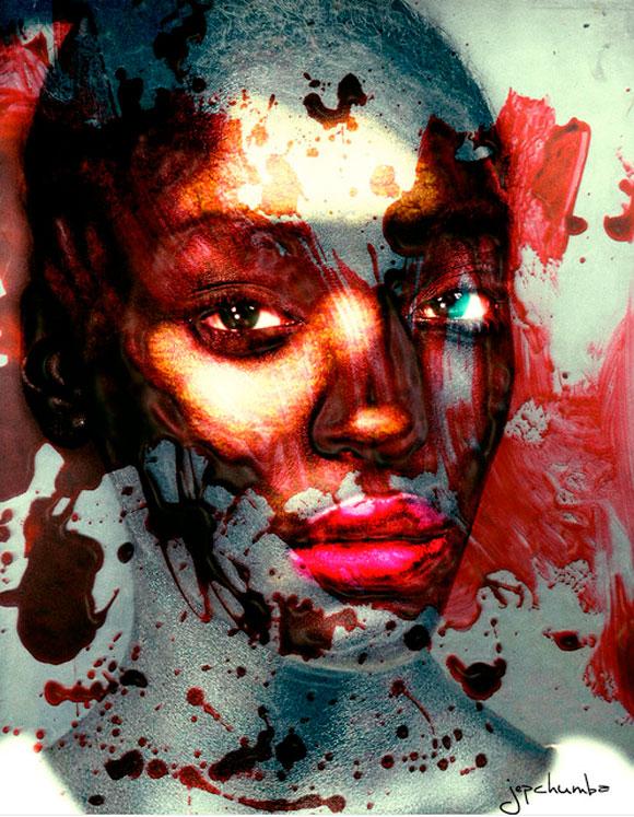 Art Africain Numérique – Jepchumba