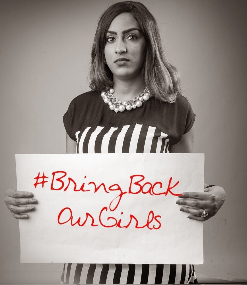 10.Juliet-Ibrahim-Bring-Back-Our-Girls