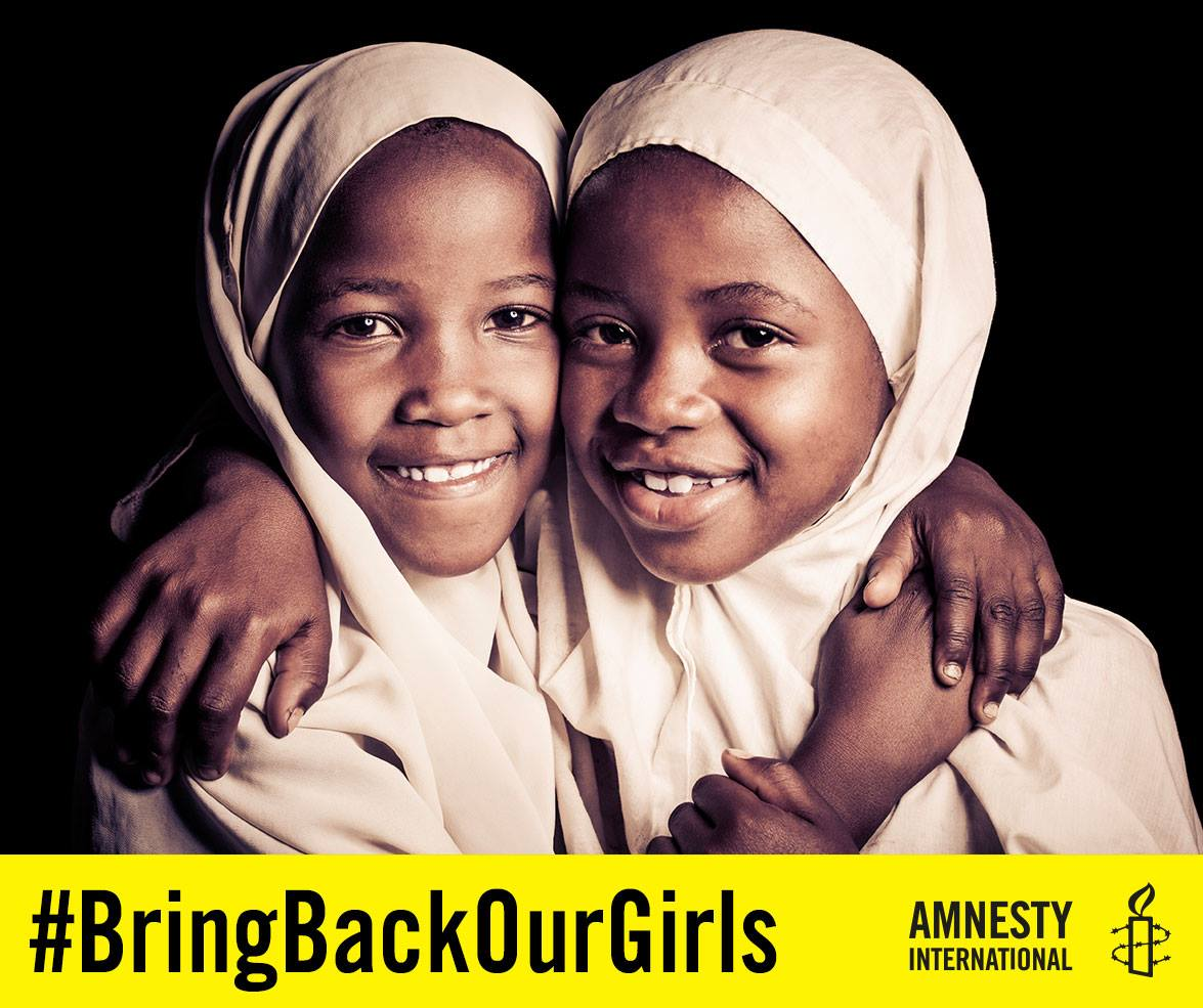 Bring back our girls  (18)