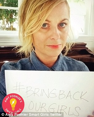Bring back our girls  (25)