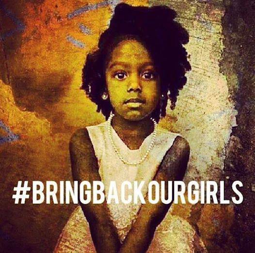 Bring Back Our Girls « Ramenez-nous nos filles»