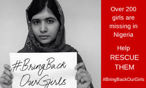 Malala-bring-back-girls
