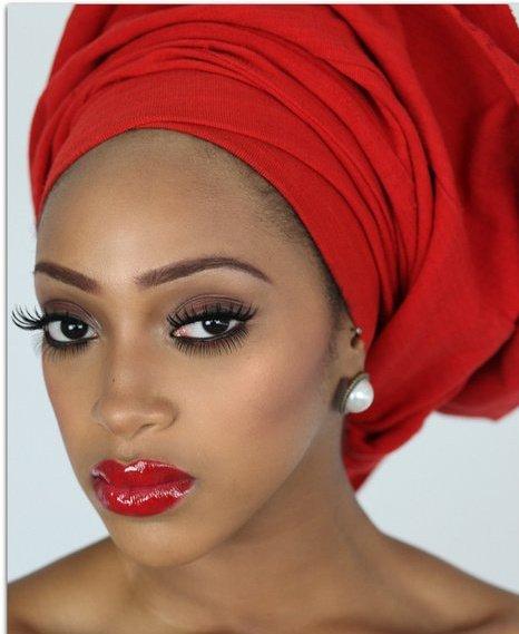 Bridal Makeup Different Cultures : cher