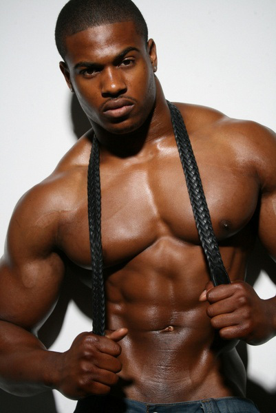 Sexy Black Men Pic 43