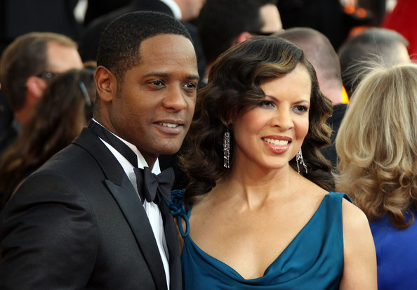 Blair Underwood et Desiree DaCosta (2)