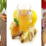 Impressive benefits of bissap, ginger and baobab juice