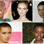 Bald Hairstyles for Black Women | Very short and sexy hairstyle