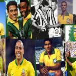 8 footballeurs Afro-Brésiliens inoubliables
