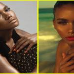 Mannequin Afro-Latina : Arlenis Sosa, représentante de la beauté dominicaine