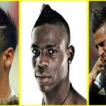 Crête iroquoise, mohawk – idée de coiffure hommes noirs