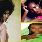 Mannequin d'Afrique : la sublime Fatima Siad