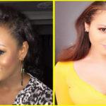 Les plus belles actrices de Ghallywood