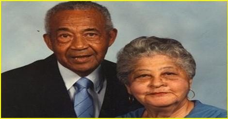Norman et Norma Burmah