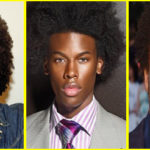Top 11 Afro hairstyles for black men | BLACK MEN HAIRCUTS