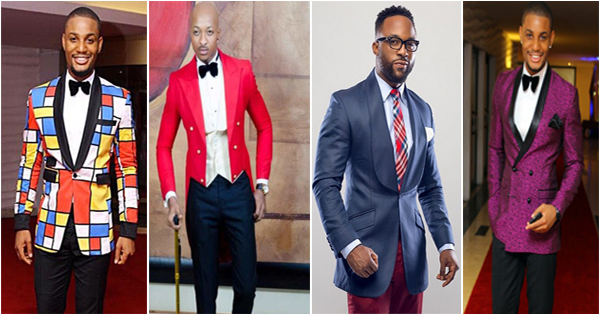 Fashion style : toutes les stars africaines s'habillent en Taryor Gabriels
