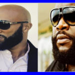 Style de barbe : la barbe pleine – Homme noir